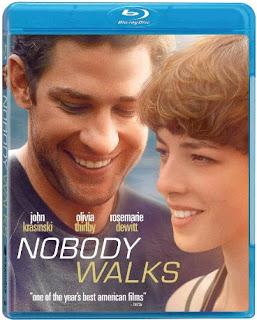Nobody Walks BDRip XviD 2012 Free Download Watch online