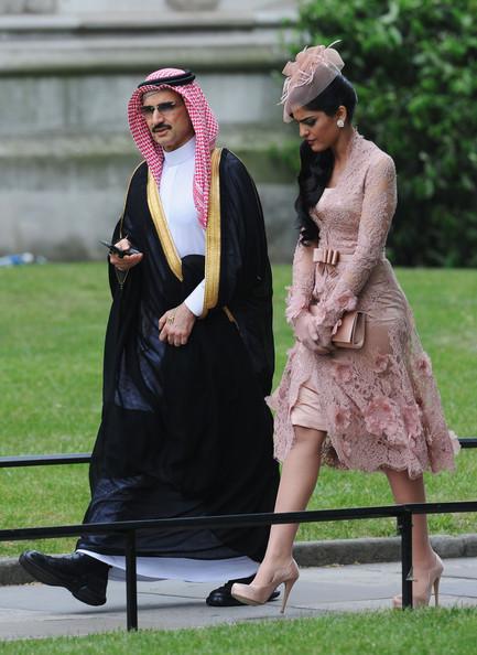 Ambre et Rose: Saudi Princess Amira AlTweel