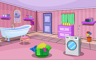 Quick Sailor Escape Bathroom Walkthrough quicksailor gaming apps