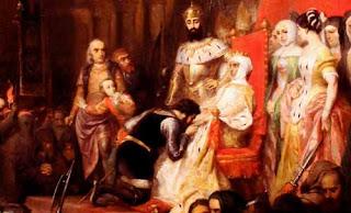 بیتر الأول: الملك البرتغالي الذي حوله الحب إلى وحش