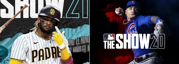 Differences of MLB The Show 21 vs MLB The Show 20