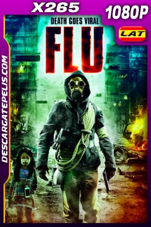 Virus (2013) HD 1080p x265 BRRip Latino – Coreano