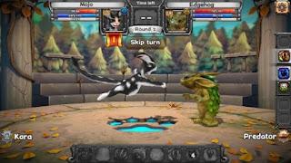 Games ComPet - Beast Battles Apk