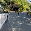 Temblor provoca deslizamientos de tierra en la carretera de Constanza