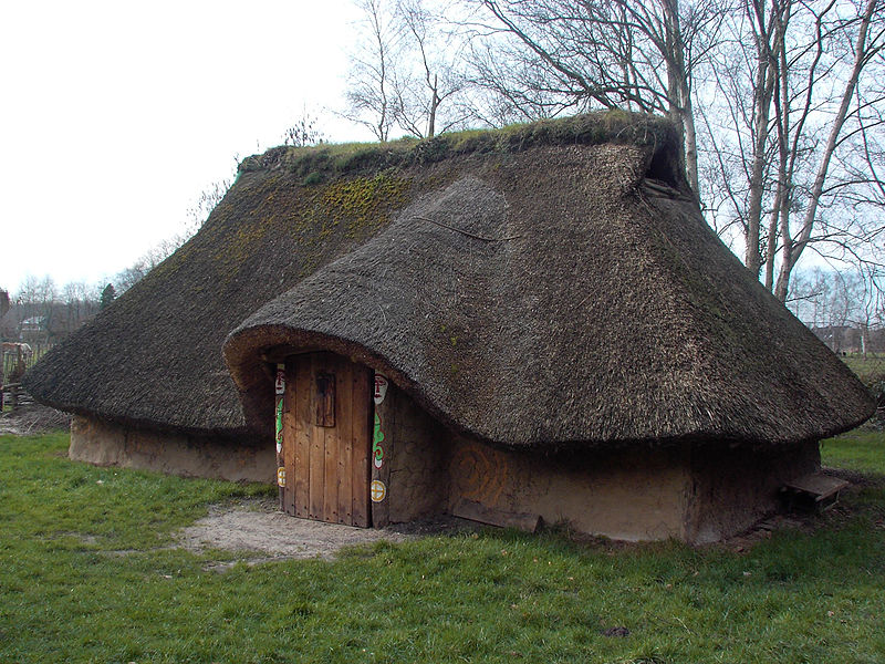 English historical fiction authors how the celts lived - What houses romanians prefer ...