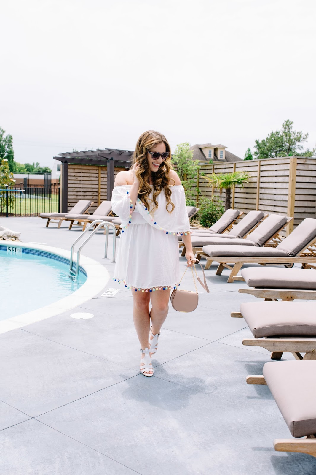 Trend Spin Linkup - Affordable Fashion by fashion blogger Laura of Walking in Memphis in High Heels