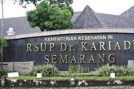 Daftar 58 Rumah Sakit Rujukan Penanganan Virus Corona di Jawa Tengah Lengkap dengan Nomor Teleponnya