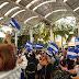 """La oposición se manifiesta por una """"Navidad sin presos políticos"""" en Nicaragua"""