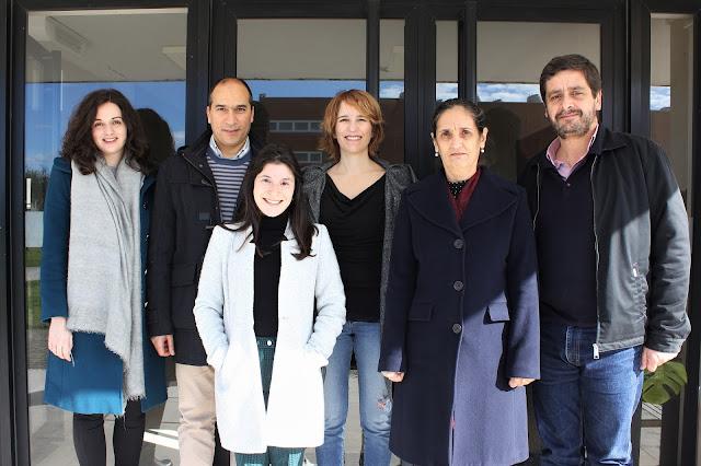Radar das emoções desenvolvido na Universidade de Aveiro