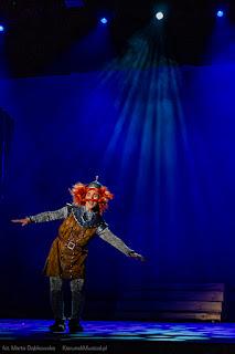 Kajko i Kokosz Musical Marcin Wortmann