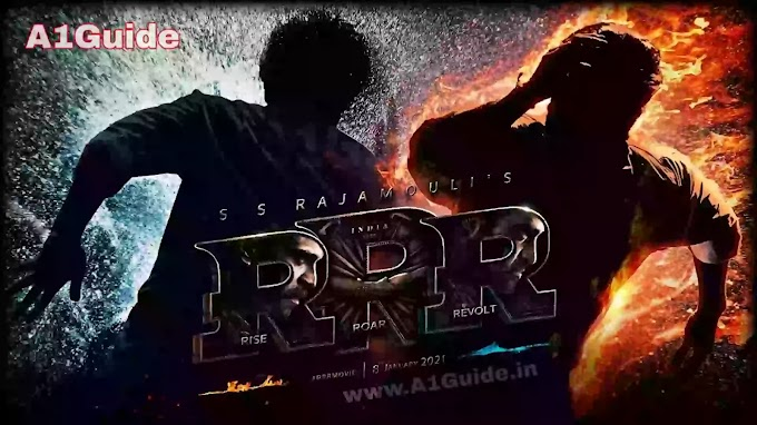 RRR (2021) Star Cast & Crews | RRR Tamil Full Movie