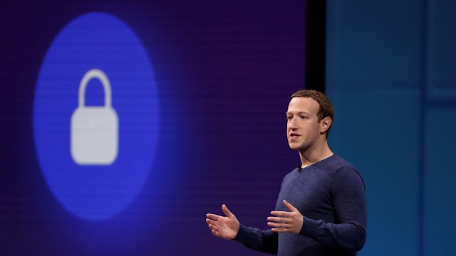 Un nuevo 'bug' de Facebook hizo públicas las publicaciones privadas de 14 millones de usuarios