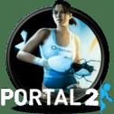 تحميل لعبة Portal 2 لجهاز ps3