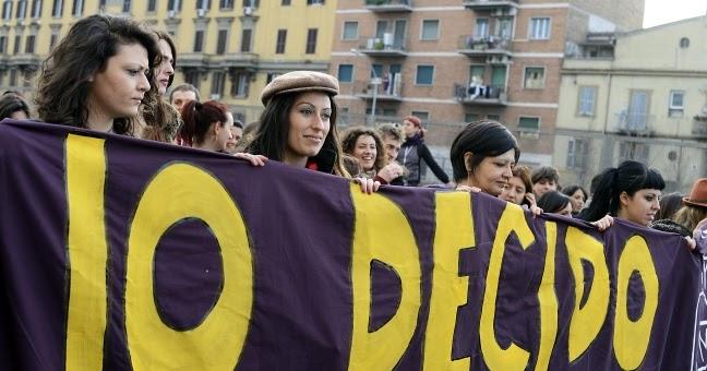 """Circa Carlo Formenti, """"Femminismo di regime?"""""""