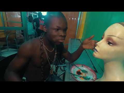 Download Music Video:- KWELI ft AY POYOO - KPALANGA