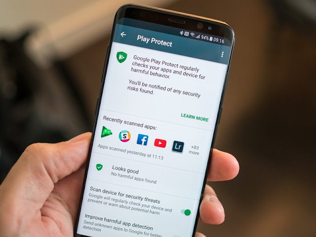Apps on the Play Store are About to Get Faster and More Secure