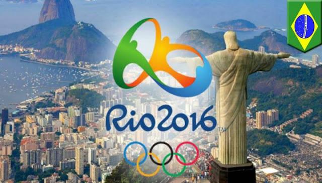 Ρίο 2016: Η Ελληνική αποστολή διόρθωσε το όνομα των Σκοπίων!!