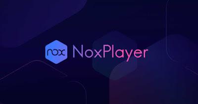 Emulator Android Nox Player