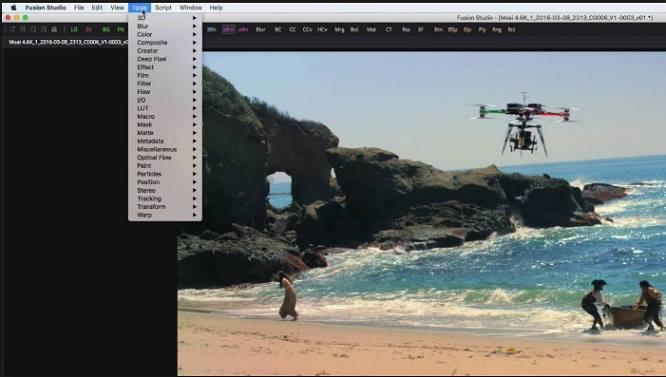 blackmagic fusion studio 9 free download Tutorial