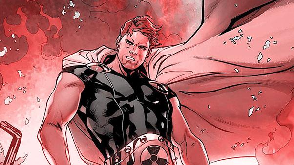 Marvel Hyperion