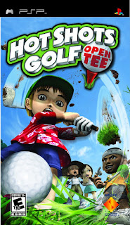 Cheat Everybody's Golf Portable PSP PPSSPP