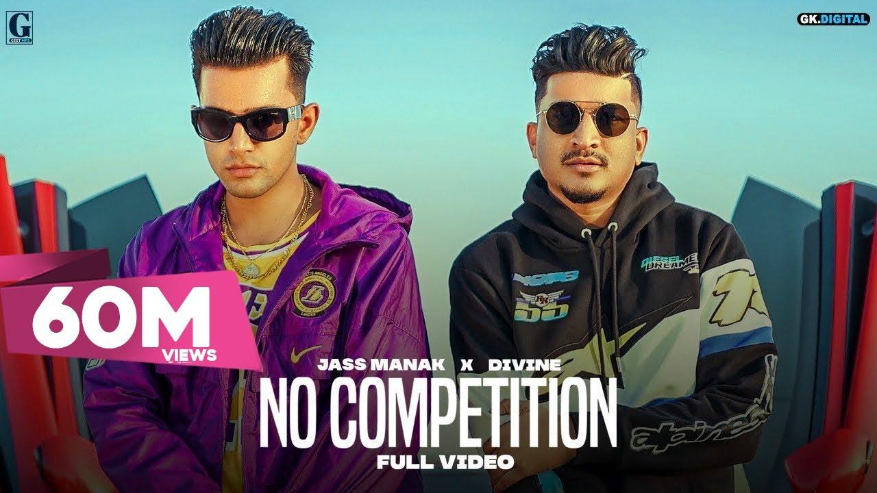 no-competition-hindi-lyrics-jass-manak