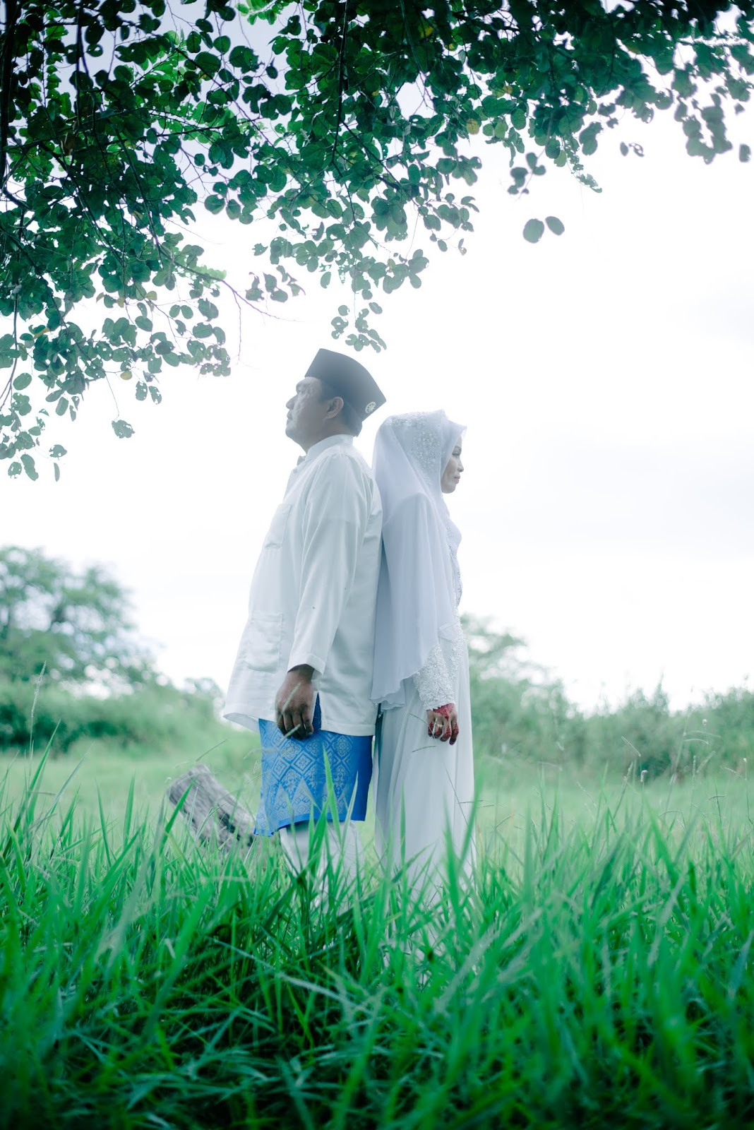 Ayu + Saha | 6 July 2018 | Post Wedding