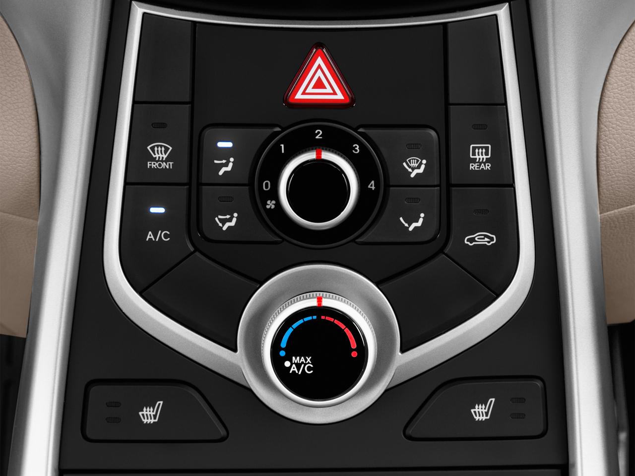 Nhiều chế độ lái, chức năng, an toàn được trang bị trên xe