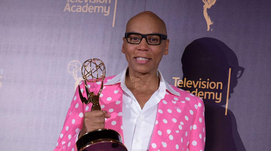 5 Creative Arts Emmys 2016 dignos de mención rupaul