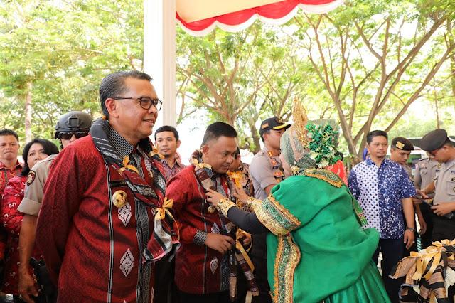 Bantaeng Raih Rekor MuRI, Jambore IPeKB Terbesar di Indonesia