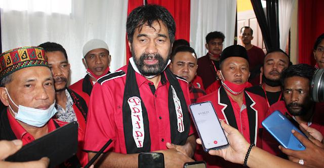 Mualem Mantan Panglima GAM Tolak Pilkada Aceh 2024