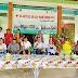 Ra mắt dự án dạy nghề đóng giày tại Tiền Giang