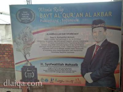 inisiator H. Syofwatillah Mohzaib