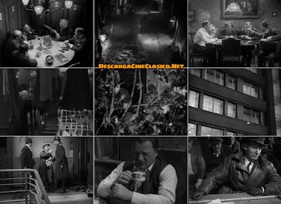 M el vampiro de Düsseldorf (1931) - Descargar película