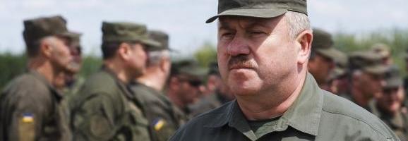 НАБУ затримало екс-командувача Національної гвардії