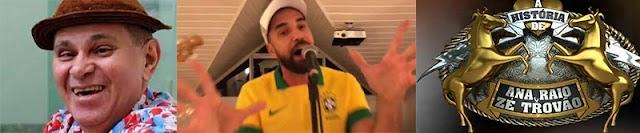Brasil Tragicômico.