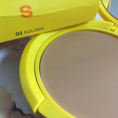 sensilis, 02 golden, sun secret, maquillaje, compact makeup, maquillaje compacto