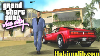 GTA Vice City free APK download for Android