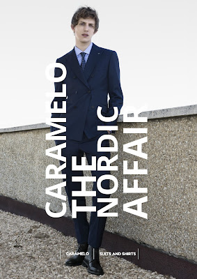 Caramelo, Xavier Bustuel, moda hombre, Made in Spain, menswear, Copenhague, Fall 2016, Suits and Shirts, sartorial, tailored,