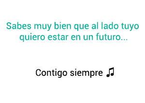 Alejandro Fernández Sebastián Yatra Contigo Siempre significado de la canción.