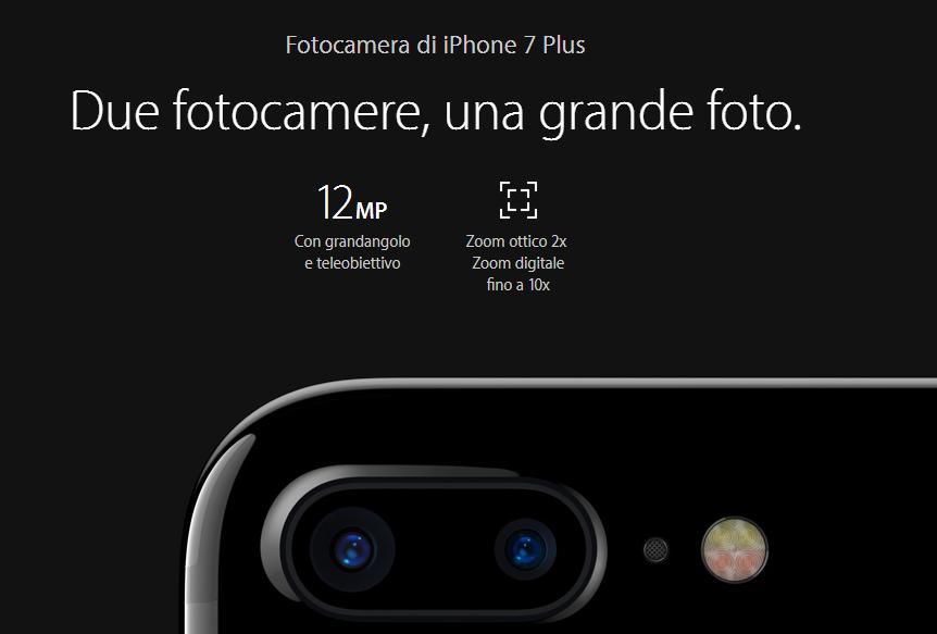iPhone 7 disponibile dal 16 Settembre (anche in Italia) da 799 euro | Video 5