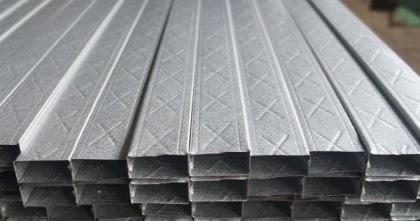 harga baja ringan per meter terbaru hollow galvalum - jual batang ...