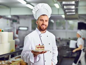 Quelles sont les professions liées à la pâtisserie ?