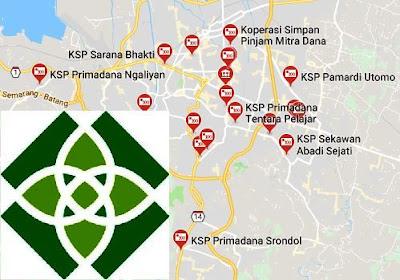 koperasi simpan pinjam di Semarang tanpa jaminan