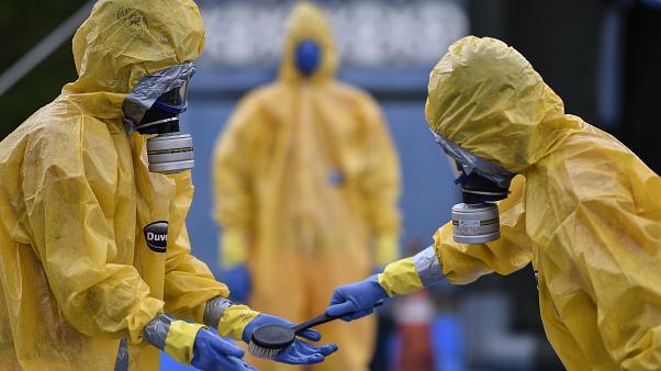 فيروس كورونا: هل من لقاح قريب لإنقاذ البشرية من الموت و الخوف؟