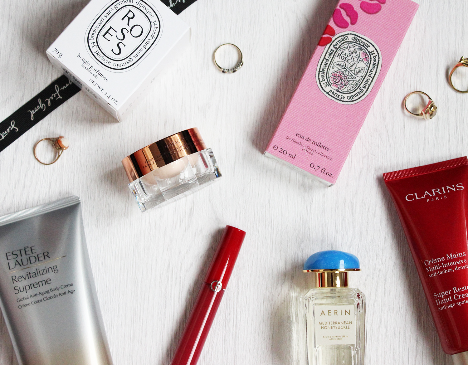 Selfridges Mother's Day beauty gift ideas