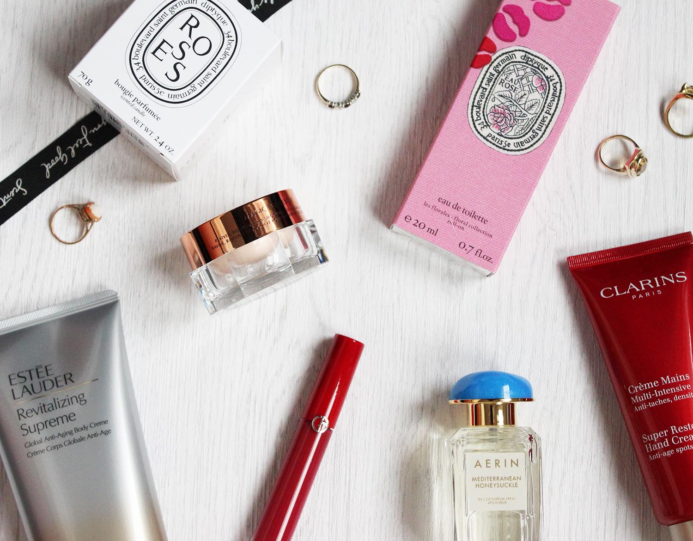 Selfridges Mother's Day beauty gift ideas