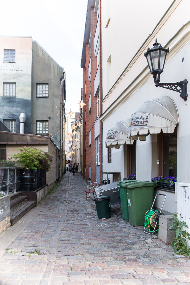 Villa H, Riika, vanha kaupunki Riika, Riga, loma