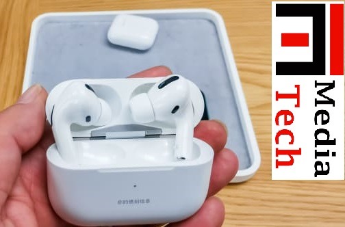 Apple says some AirPods pro have sound problems, will replace free of charge