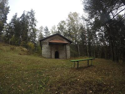 село Рельово - Свети Никола